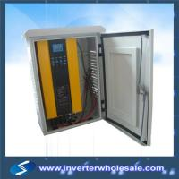 water pump controller(3700W,3 phase, AC output 380V) Manufactures