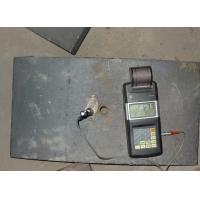Hardness Test for High Cr Mill Liners Alloy Steel Castings Manufactures
