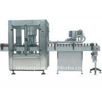China JT-XG6 Automatic Rotary High Speed Capping Machine on sale