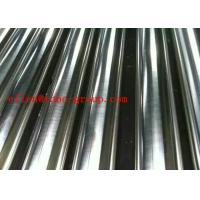 China Super duplex steel steel pipeASTM A790/790M S31803 (2205 / 1.4462), UNS S32750 (1.4410) UN on sale