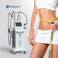 Factory price touch screen velashape vacuum roller massage slimming weight loss with fda ce approved Manufactures