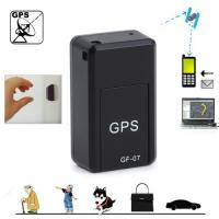 GF-07 Quad Band GSM GPRS GPS Tracker Remote Audio Transmitter Bug Sound Trigger Callback Manufactures