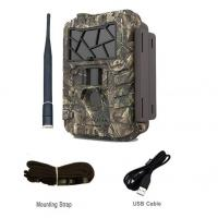 Browning Wireless Trail Camera, Motion Sensor Camera Outdoor Wildlife Manufactures
