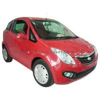 China Rechargeable Auto Car with EEC Certificate on sale