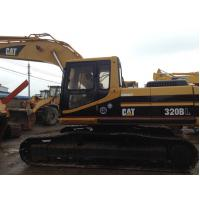 Used Caterpillar 320 excavator CAT 320BL excavator for sale new arrival Manufactures