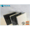Limestone Honeycomb Stone Panels , Customized Size Lightweight Cladding Panels Manufactures