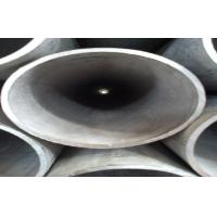 Seamless Oval Stainless Steel Tube ,Large Diameter Steel Pipe for Decoration Manufactures