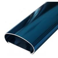 Quality Residential Buildings extruded aluminium profiles , High performance for sale