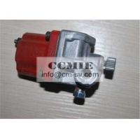 High quality Cummins Engine parts solenoid valve Manufactures