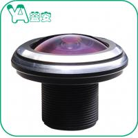 China 2.4mm F2.0 HD 5MP Infrared Zoom Lens M12 * 0.5 Mount For Law Enforcement Recorder on sale