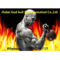Buy cheap Trenbolone Acetate bulking cycle tren anabolic steroid bodybuilding from wholesalers