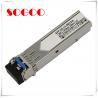40km SFP ER Optical Transceiver Module Single Mode Duplex LC 10Gb/s CWDM 1270/1450nm Manufactures