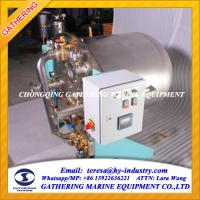 50TPD Plate Type Fresh Water Generator Manufactures