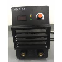 Compact Custom Welding Machines IP23 / Small Inverter Welding Equipment Manufactures