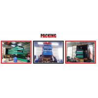 820 metal glazing roof tiles roll forming machine