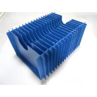 Flexible Plastic Divider Sheets , 1200x 1000mm Polypropylene PP Layer Pads Manufactures