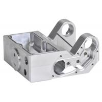 Aluminum stainless steel 5 axis CNC Turning Milling Machining With Cheap Price