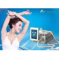 China Professional hair removal 808 diode laser machine semiconductor hair removal machine on sale