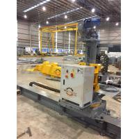 Light Duty Automatic Column And Boom Welding Manipulators Fix On Ground CE Manufactures