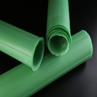 Outdoor Double Wall Plastic Tree Guards UV Proof 2mm Thickness Manufactures