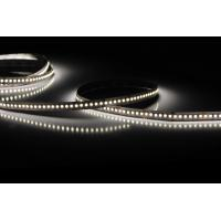 Quality 39W 2835 180 LEDs/m 900 LEDs/roll High Lumen LED Strip Warm White For Jewelry for sale