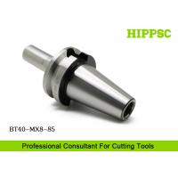 Hydraulic Precision Tool Holders ISO 20 Taper Tool Holders Hole Making Manufactures
