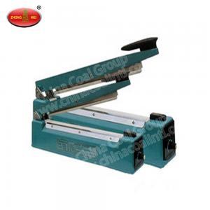 High Quality Plastic Heat Sealer SF Hand Impulse Heat Sealing Machine Impulse Heat Sealer