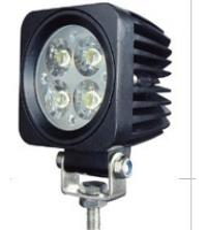 China LED Off-road / Work Lights 12W on sale
