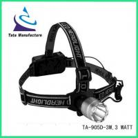 LED Head Lamp Mine  Hiking Camping Night Portable Light Manufactures