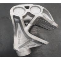 China Metal Casting Mould Factory OEM High Precision Aluminum Die Casting Parts  Lost Foam Casting Manufactures