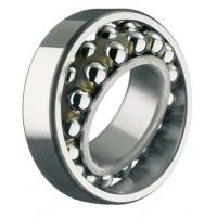 low noise steel cage cleaning Self aligning ball bearing with Tapered Bore 1204k 1205k Manufactures