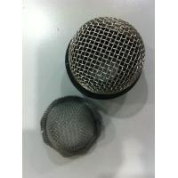 Plain Woven Stainless Steel Wire Mesh Screen With 2 - 635 Mesh Manufactures