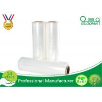 Transparent Stretch Wrap Film PVC Protective For Sheet Industrial Production Manufactures