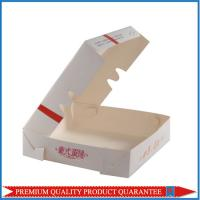 Custom Color Print Sushi Take Away Paper Packaging Box Food Grade Manufactures