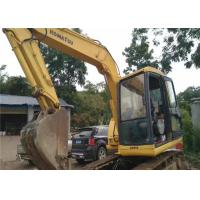 Quality $23000 Komatsu PC60-7 USED mini excavator for sale