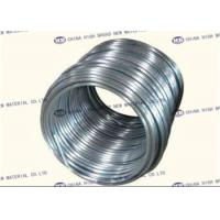 Magnesium Ribbon Anode for Cathodic protection of gas service entrance piping Manufactures