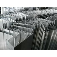 Buy cheap Aluminum CNC Machining Parts for Heating/ Air conditioning/ Ventilation from wholesalers