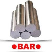 Hot Rolled Stainless Steel Round Bars with black surface 9m Length 304 bar for chemical  Manufactures