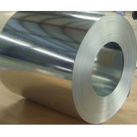 Buy cheap SGCD EN 10147 Hot Dip Galvanized Steel Coil Roll for Ovens  from wholesalers