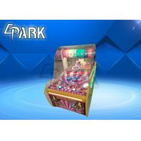 Quality English Version Redemption Arcade Game Machine Circus Battle for sale