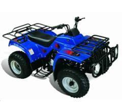 ATV   (TH-ATV250) Manufactures