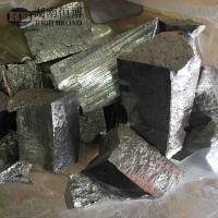 MgZr10 MgZr25 Mg30Zr Mg35Zr Magnesium Master Alloy Metal Ingots Surface Silver Manufactures
