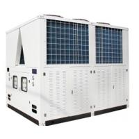 630KW Air Cooled Water Chiller  LSLG200AD Light structure,easy to move,simple electrical and water connection Manufactures