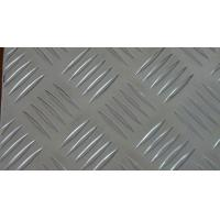 1050 1060 1100 3003 3004 5052 5754 6061 6063 Diamond Plate Aluminum Sheets Embossed Manufactures