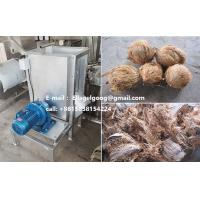 High Efficiency Coconut Peeling Machine|Coconut Dehusking Machine Price Manufactures