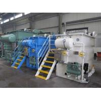 Pre Treatment Daf System Wastewater Treatment With Chemical Treatment Method Manufactures