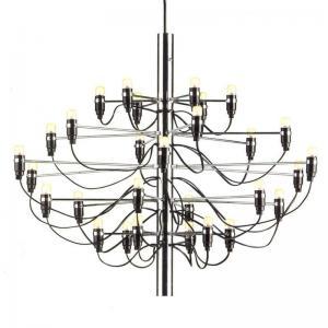 Quality Sweden Designer Modern Pendant Lights Large Hanging Light For Stairs Home for sale