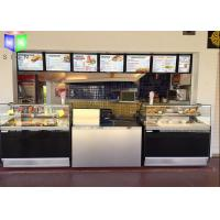 Buy cheap CE Picture Frame LED Menu Board , Illuminated Menu Boxes For Restaurants from wholesalers