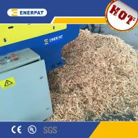 Automatic Wood Shaving Machine With CE for Animal Bedding Manufactures