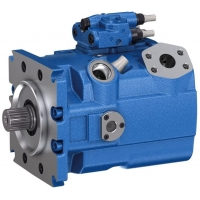 Rexroth hydraulic piston pump A15VSO 71 110 145 175 210 280 Competitive Price Manufactures